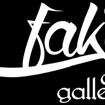 Fake Art Gallery