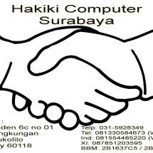hakiki computer