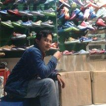 Sepatu Bandung Murah