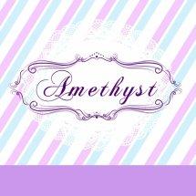 Amethyst Shop