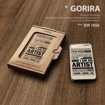 Gorira Case