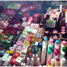 Supplier Kosmetik Sby