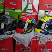 The 360 Helmet