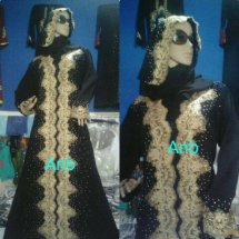 Abaya nur Bilgis