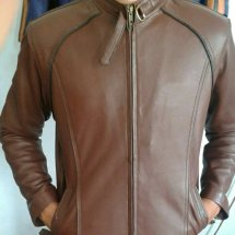 candra leather