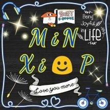 Logo MinXiop