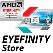 Eyefinity Store