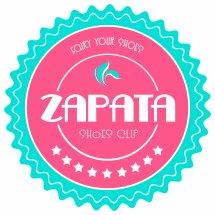 Zapata Shoes Clip