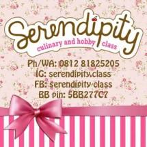 serendipity class