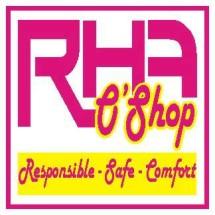 RHA O'Shop