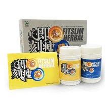 Logo Fit Slim Herbal