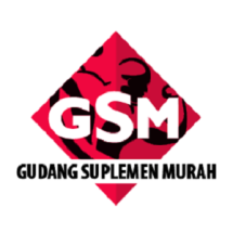 Gudang Supplemen Murah