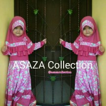 ASAZA Collection