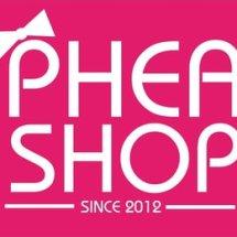 PHEASHOP Supplier Baju