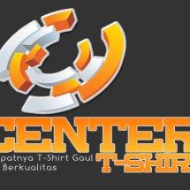 Center T-Shirt Fashion