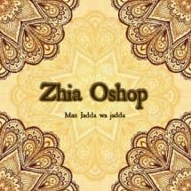 Zhia Oshop