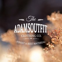 Adamsoutfit