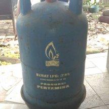 Yanty Gas