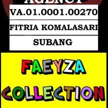 Faeyza Coll