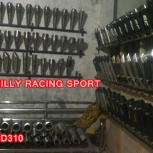 Familly Racing Sports
