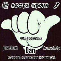 BOotz store