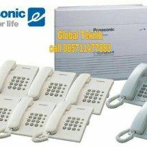 Global telekomunikasi