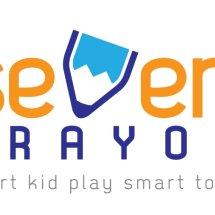 Seven Crayon