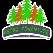 Astro AdventureApparels