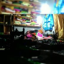 Grosir Baju Bengkulu