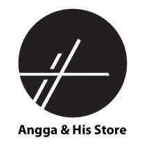 Angga & His Store