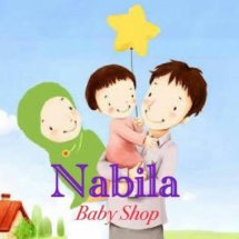 Nabila Baby Shop