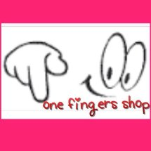 One Finger shop