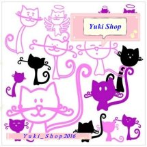 Yuki Shop 2016