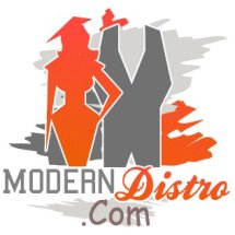ModernDistro Bandung