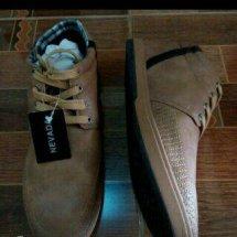 shoes barokah