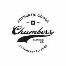 Chambers Shop