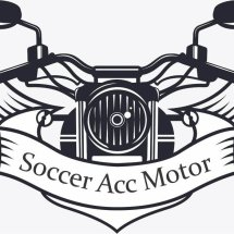 Soccer acc motor