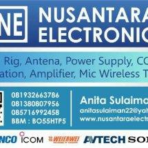 Nusantara Komunikasi