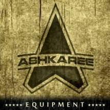 Ashkaree Equipment
