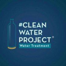#CLEANWATERPROJECT_JKT