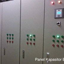 Panel Kapasitor Bank