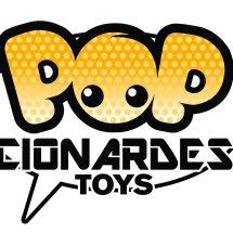 POPCionardes Funko