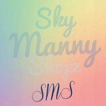 Logo Sky MannyShopz
