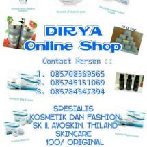 Dirya Online Shop