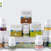 Tiens Herbal Suplemen