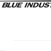 Blue Industries
