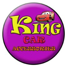 Logo KING car accessories