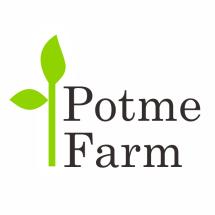 Logo Potme Farm