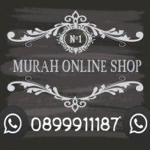 Logo MurahOnlineShop