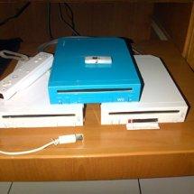 Nintendo Wii Medan